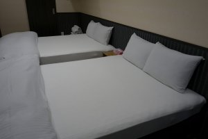 ジャパンホテルズ五条室町