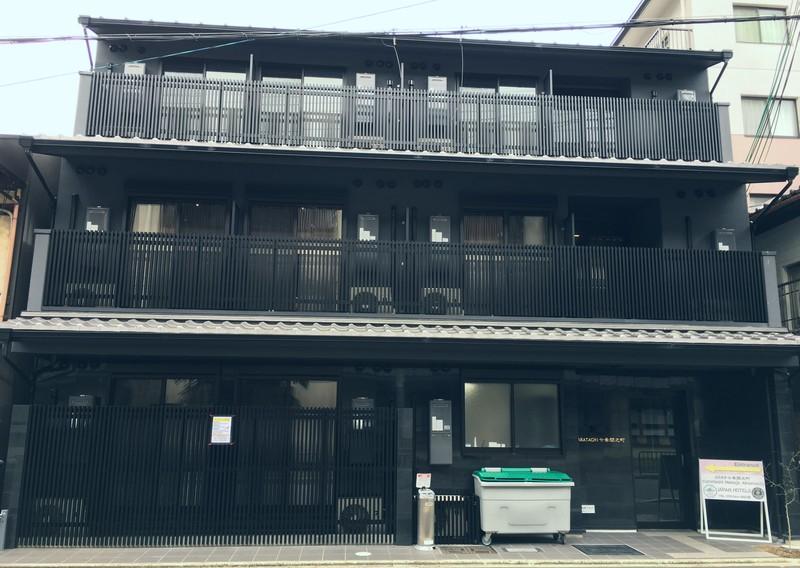 ジャパンホテルズ株式会社 運営ホテル